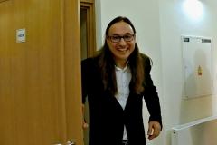 Roman Haas ZŠ Brána jazyků